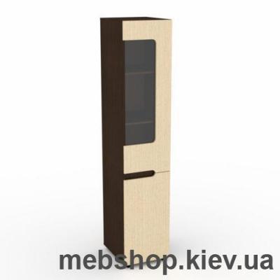 Купить МС Шкаф-24 П (Модульная система Стиль) Компанит. Фото