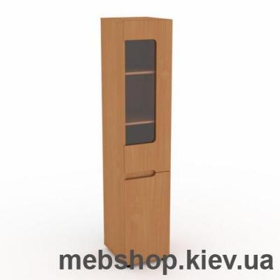 МС Шкаф-24 П (Модульная система Стиль) Компанит