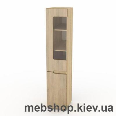 МС Шкаф-24 Л МДФ (Модульная система Стиль) Компанит