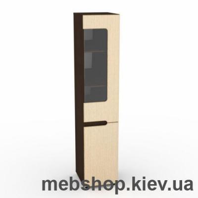 МС Шкаф-24 П МДФ (Модульная система Стиль) Компанит