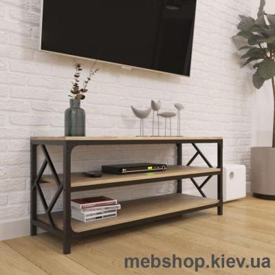 Купить Тумба ТВ Ромбо (Металл-Дизайн). Фото
