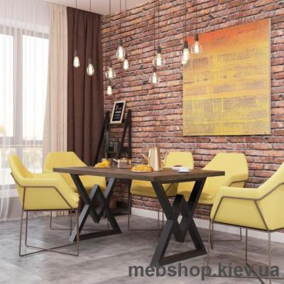 Стол обеденный Астон (Металл-Дизайн)