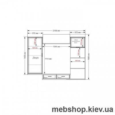 Гостиная-201 Тиса