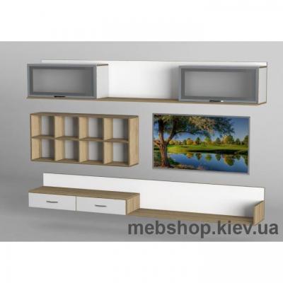 Гостиная-207 Тиса