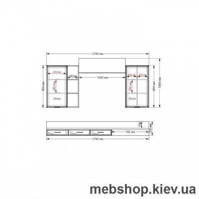 Гостиная-209 Тиса