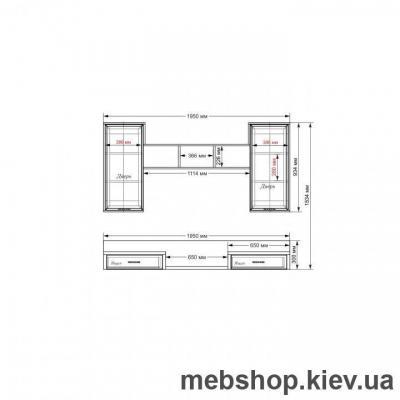 Гостиная-215 Тиса