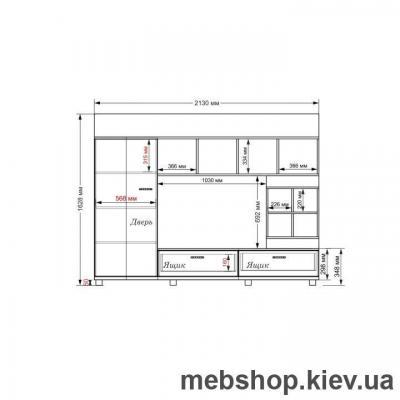 Гостиная-226 Тиса