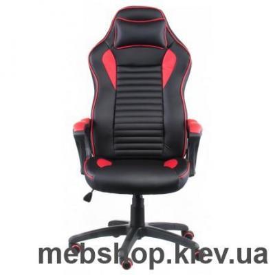 Кресло Special4You Nero Black/Red (E4954)-0000005