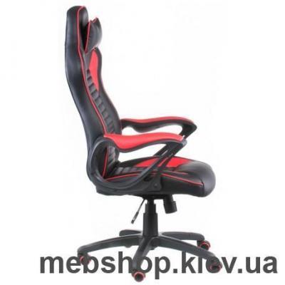 Кресло Special4You Nero Black/Red (E4954)