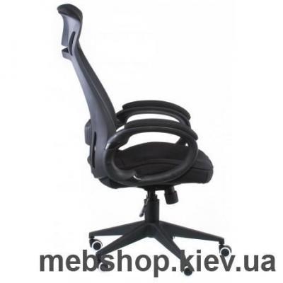 Кресло Special4You Briz black fabric (E5005)-0000007