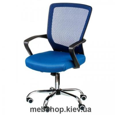 Крісло Special4You Marin Blue (E0918)