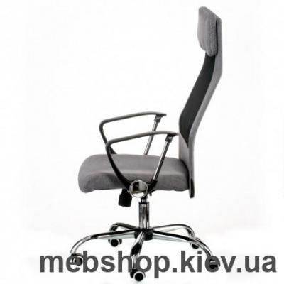Кресло Special4You Silba grey (E5807)