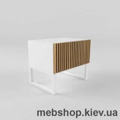 Купить Тумба прикроватная ARRIS | Дизайнерская мебель ESENSE. Фото