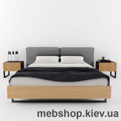 Купить Кровать в спальню BOZZ. Фото