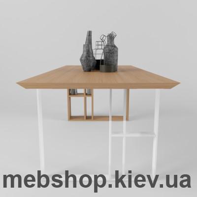 Обеденный стол UNIT| Дизайнерская мебель ESENSE