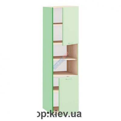 Купить Шкаф напольный Ф-4915 (Комфорт Мебель). Фото