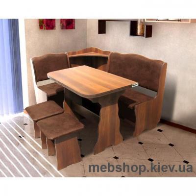 Купить Кухонный уголок Симфония (Микс Мебель). Фото