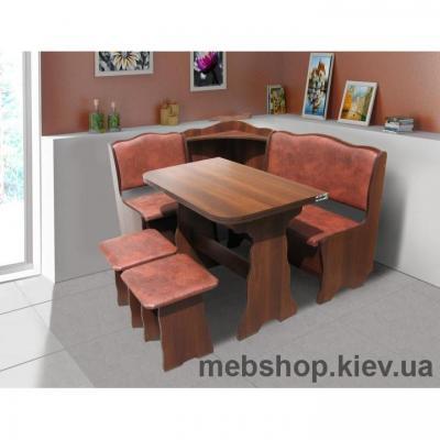 Кухонный уголок Симфония (Микс Мебель)