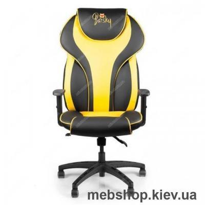 Кресло Спорт-Драйв Синхро ( А-КЛАСС)