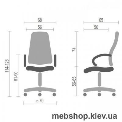 Кресло Валенсия (А-КЛАСС)