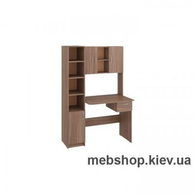 Письменный стол  Пехотин  Пилигрим