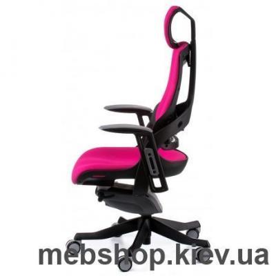 Кресло Special4You WAU MAGENTA FABRIC (E0734)