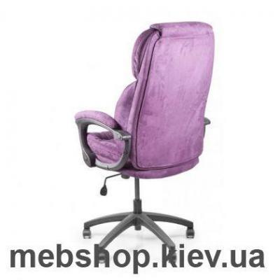 Кресло Софт Блэкбери SFb-03 (Soft blackberry SFb-03) • BARSKY • PL TILT (А-КЛАСС)