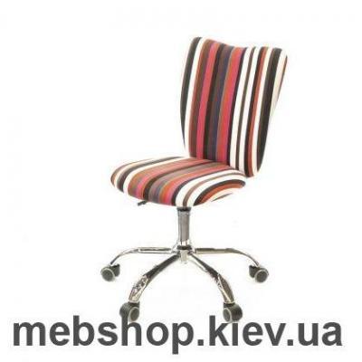 Купить Кресло Кеви • АКЛАС • CH TILT полосатик. Фото