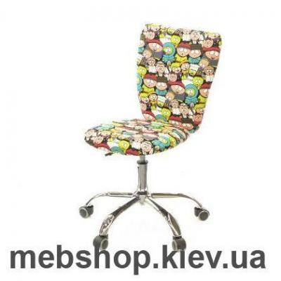 Купить Кресло Кеви • АКЛАС • CH TILT человечки (А-КЛАСС). Фото