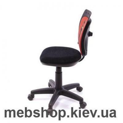 Кресло Министайл Кот красный  (А-КЛАСС)