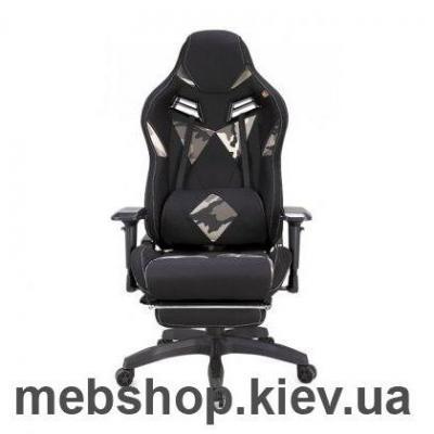 Кресло Гейм Хаммер GH-01(А-КЛАСС)