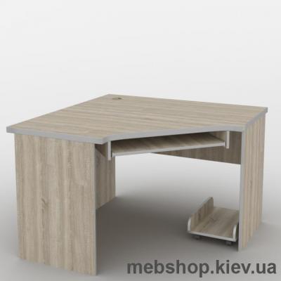 Купить Стол офисный СМ-04/1 Тиса. Фото