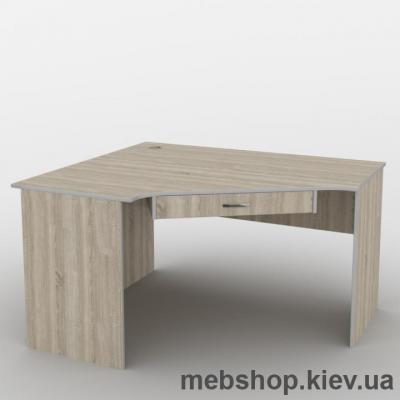 Купить Стол офисный СМ-05/2 Тиса. Фото
