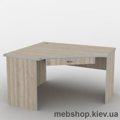 Купить Стол офисный СМ-06/2 . Фото