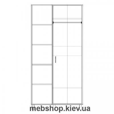 Шкаф ШС-113