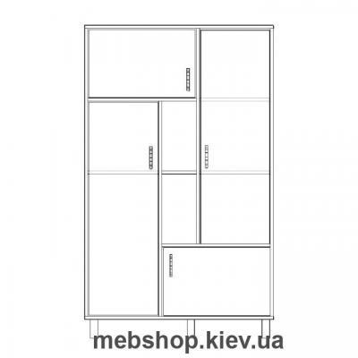 Шкаф ШС-119