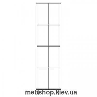 Шкаф ШС-410