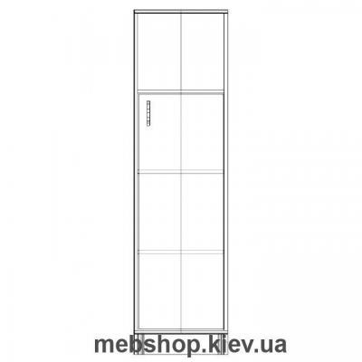 Шкаф ШС-420