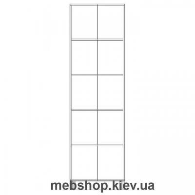 Шкаф ШС-600