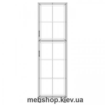 Шкаф ШС-607