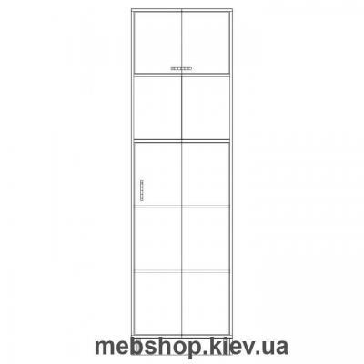 Шкаф ШС-608
