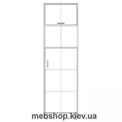 Шкаф ШС-609