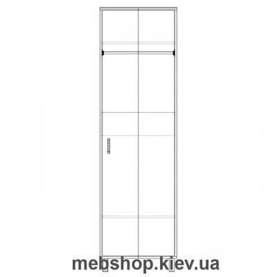 Шкаф ШС-613