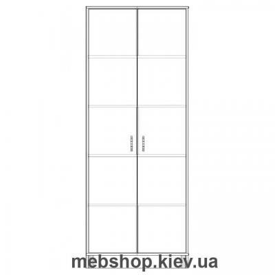 Шкаф ШС-802