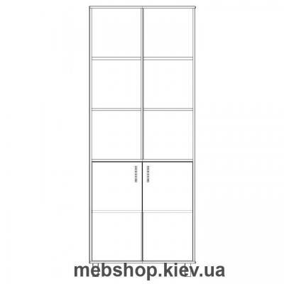 Шкаф ШС-805