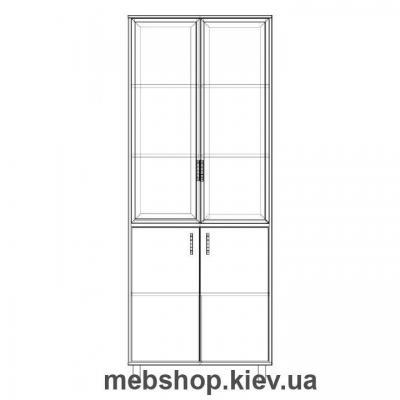 Шкаф ШС-807