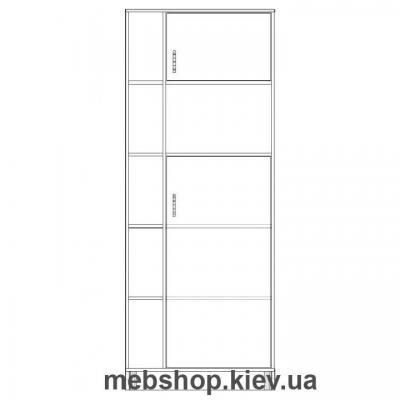 Шкаф ШС-810
