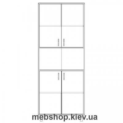 Шкаф ШС-821