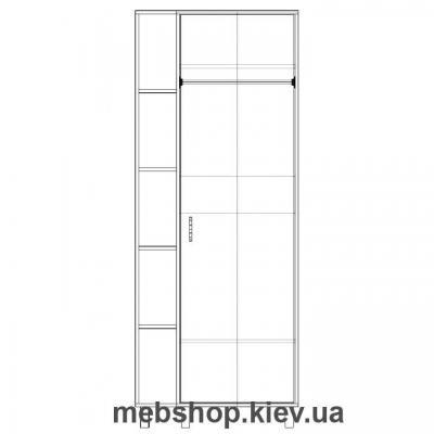 Шкаф ШС-825