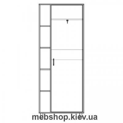 Шкаф ШС-827
